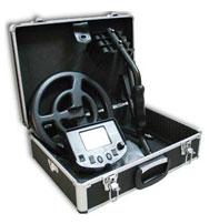 地下金属探测设备,探宝仪霹雳二号(6-8米宝贝)