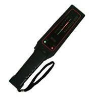 超高灵敏度GC-1002金属探测器(带强弱指示灯)